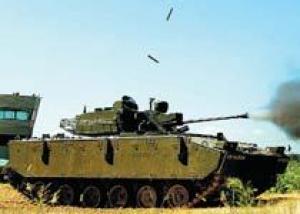 Южная Корея возобновит производтсво БМП K21