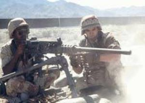 `Дженерал дайнемикс` получила заказ на производство партии пулеметов M2 для Армии США