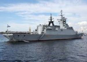 Балтийский флот пополнится современными корветами `Сообразительный` и `Бойкий`