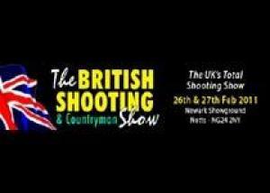 Крупнейшая оружейная выставка года в Европе