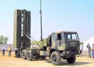 Поставлена первая пусковая установка нового ЗРК