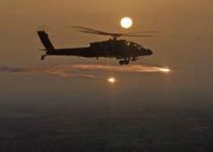 Армия США модернизирует 72 вертолета Apache
