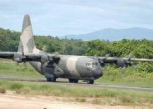 Индонезия модернизирует транспортники Hercules