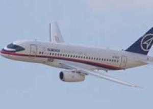 Мексика купит у России авиатехнику на $650 млн