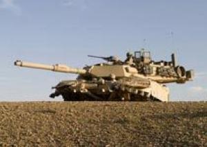 Саудовская Аравия модернизирует танки Abrams