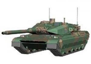 Индия начнет испытания второй версии танка Arjun летом 2011 года