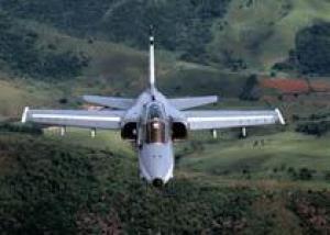 Embraer модернизирует 43 бразильских истребителя AMX