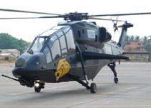 Индия покажет собственный боевой вертолет на авиашоу Aero India