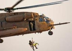 ВВС Израиля обзаведутся летающим госпиталем