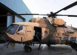 Армейская авиация Ирака получила четыре вертолета Ми-171Е