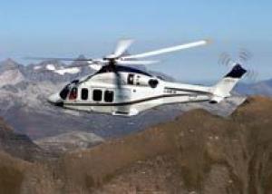 `Агуста/Уэстленд` поставит два вертолета китайской полиции