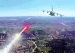 """Компания `Нортроп Грумман` объявила о досрочной поставке 2000-го серийного лазера """"Вайпер"""" для защиты летательных аппаратов от управляемых ракет"""