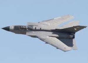 Великобритания избавится от 74 истребителей Tornado