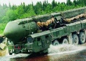 Срок службы ракет `Тополь-М` продлят на 20 лет
