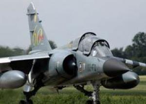 Франция предложила Ираку истребители Mirage