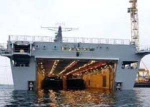 ВМС Индии объявили тендер на поставку десантных катеров