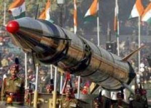 Индия проведет десять ракетных испытаний в 2011 году