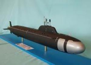 ВМФ России получит новую атомную подлодку в конце 2011 года