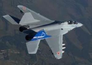 Индийский авиасалон пройдет без участия МиГ-35