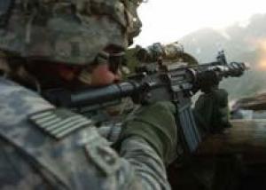 Армия США объявит тендер на поставку новых автоматов