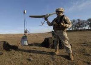Морская пехота США модернизирует беспилотники Raven