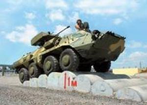 `Укроборонпром` нашел виновного в срыве военного контракта с Ираком