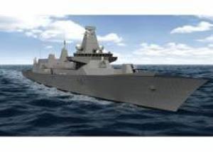 Великобритания и Канада займутся совместным созданием фрегатов
