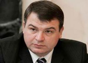 Анатолий Сердюков: Сокращения в армии будут не такими масштабными, как намечалось