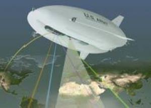 Компания `Нортроп Грумман` завершила этап критического анализа проекта разведывательного дирижабля с большой продолжительностью полета