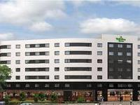 Открылся Holiday Inn Norwich City