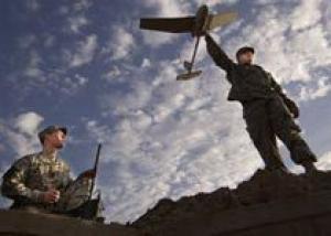 Армия США увеличит число малых беспилотников