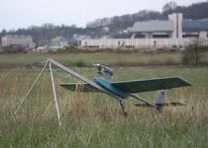 Минобороны в 2011 году получит первые беспилотники `Орлан-3` И `Орлан-10`