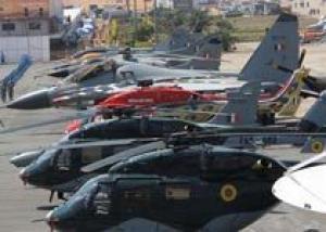 В составе российской экспозиции на `Аэро Индиа-2011` будут представлены 276 экспонатов продукции военного назначения