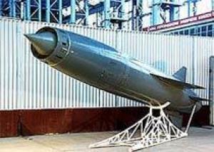Россия создаст гиперзвуковые крылатые ракеты для ВМФ