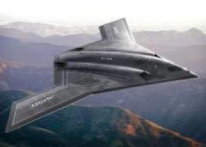 Boeing предложил для нового бомбардировщика двигатели от F-35
