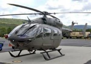 EADS поставила Армии США 148 вертолетов Lakota