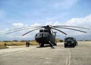 Россия предложила на индийский тендер модернизированный Ми-26Т
