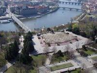Прага скупает земли для Олимпиады