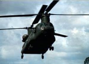 Boeing и Армия США задумали модернизацию вертолета Chinook