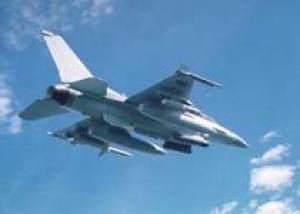 Южная Корея испытала истребители F-16 с бомбами JDAM