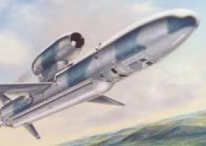 Создание индийской крылатой ракеты завершится в 2012 году