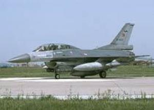 Ботсвана купит 16 истребителей F-16