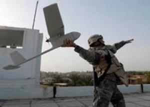 ВВС США объявили тендер на создание малых беспилотников