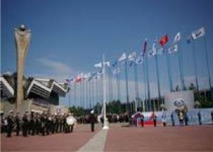Представители 91 страны подали заявки на участие в петербургском Международном Военно-морском салоне