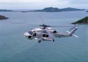ВМС Индии отказались от покупки американских вертолетов