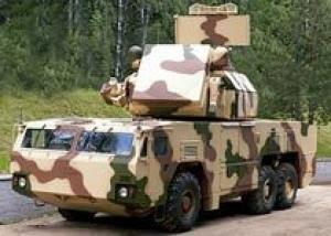 Белоруссия закупит в России дивизион ЗРК `Тор-М2Э`