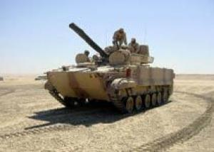 Объединенные Арабские Эмираты модернизируют 135 БМП-3