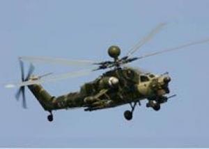 Российские военные получат в 2011 году более ста вертолетов