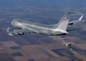 Boeing объявлен победителем тендера KC-X ВВС США