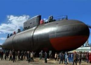 В рамках госпрограммы вооружения до 2020 года будет построено 8 ударных АПЛ, 600 самолетов и 100 кораблей